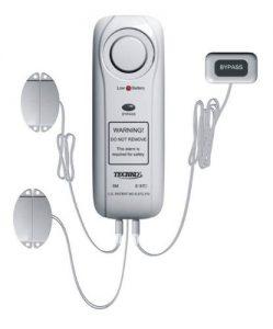 Techko S187D Safe Pool Alarm