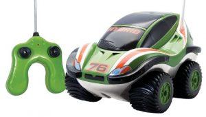 Kids Galaxy Amphibious RC Car Morphibians Rover