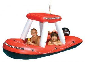 Fireboat Squirter