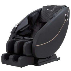 Zero Gravity Full Body Electric Shiatsu Massage Chair Recliner