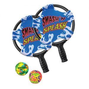 Poolmaster Smash 'n' Splash Paddle Ball Game