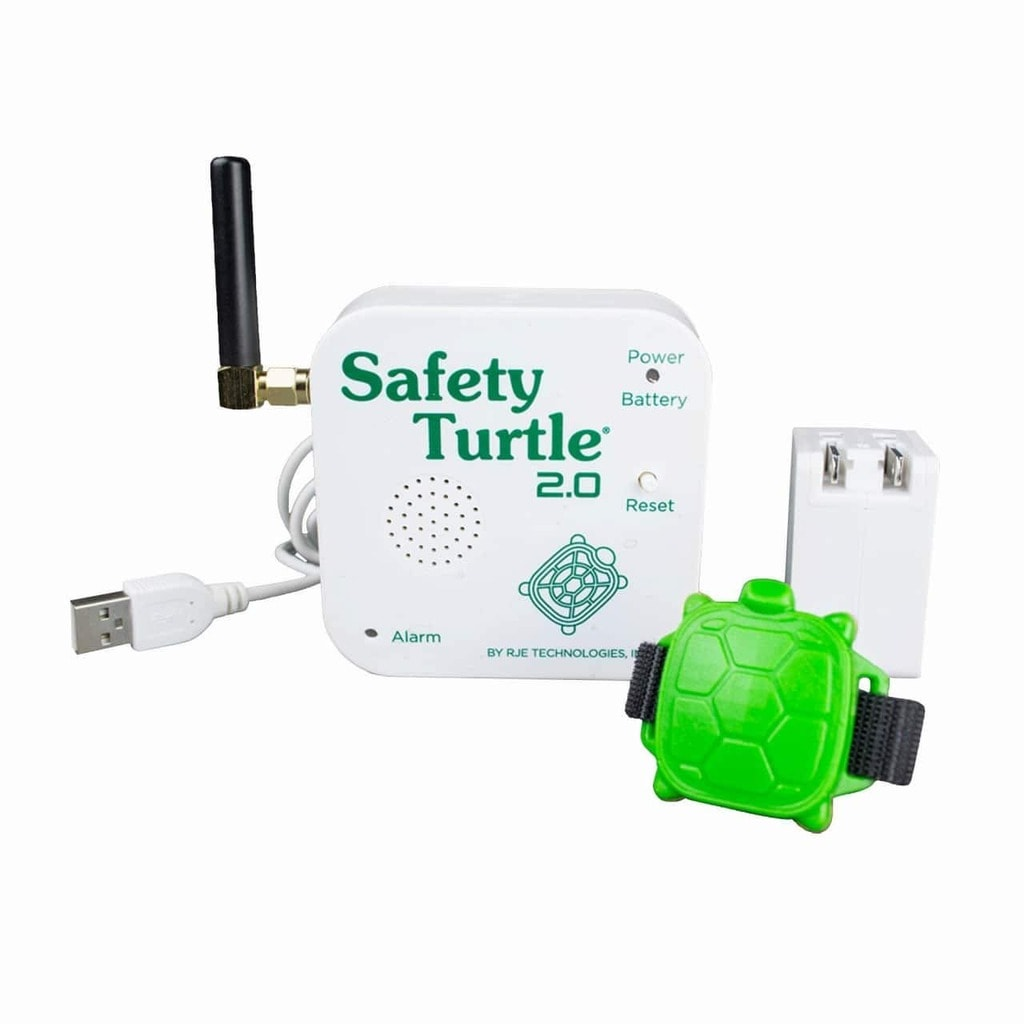 New Safety Turtle 2.0