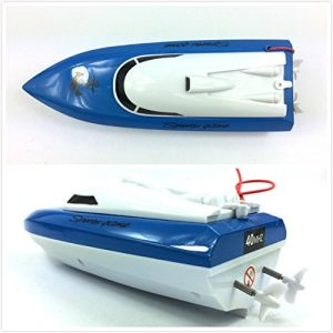 RC Boat JX802 High Speed Electric Race Boat