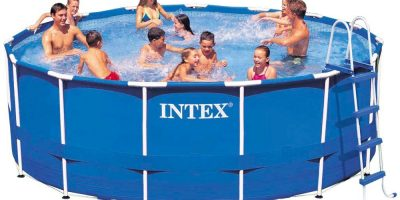 Intex Metal Frame Pool 2019 Review