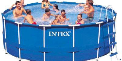 Intex Metal Frame Pool 2019 Review