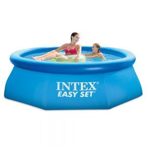 Intex 8ft X 30in Easy Set Pool