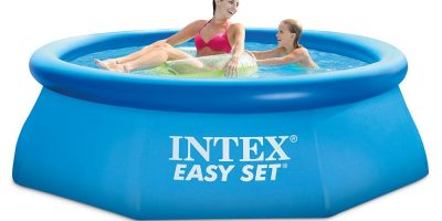 Intex Easy Set Pool 2019 Review