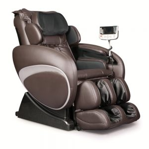 Osaki OS4000B Model OS-4000 Zero Gravity Executive Fully Body Massage Chair