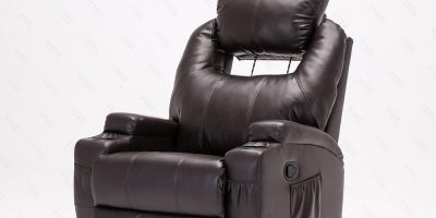 Best Massage Chairs Reviews 2019 with Buying Guide