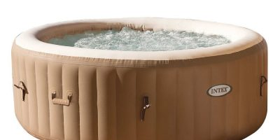 Intex Pure Spa Inflatable Hot Tub Review 2019 (+ Alternatives)