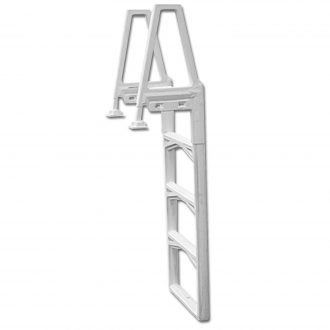 Best Above Ground Pool Ladders and Steps 2020 Reviews
