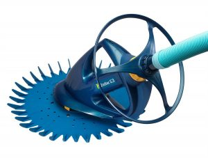 Zodiac G3 Advanced Suction Side In-Ground Automatic Pool Cleaner