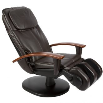 Best Human Touch Massage Chairs Reviews 2021