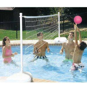 AquaVolly Volleyball Set