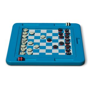 Floating Multi-Game Gameboard