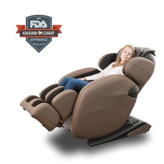Best Massage Chairs Reviews 2021 with Buying Guide