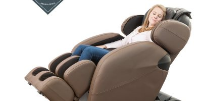 Best Zero Gravity Massage Chairs Reviews 2021