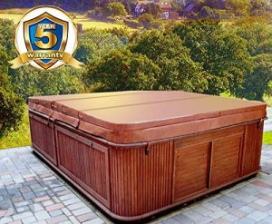 MySpaCover Hot Tub Cover and Spa Cover Replacement
