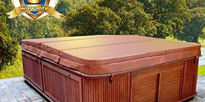 Best Hot Tub Covers 2020 Reviews with Buying Guide
