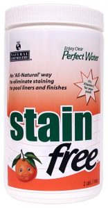 Natural Chemistry 07400 Stain Free Pool Stain Remover