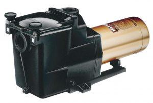 Hayward SP2607X10 Super Pump 1-HP