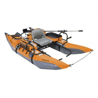 Best Inflatable Pontoon Boats 2021 Reviews with Buying Guide