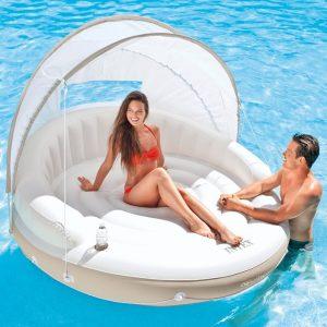 Canopy Island Lounge