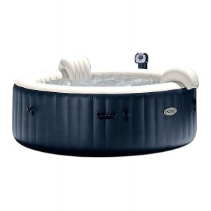 Intex Pure Spa Inflatable 6-Person Bubble Hot Tub