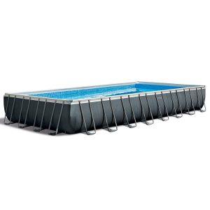 Intex 32ft X 16ft X 52in Ultra XTR Rectangular Pool