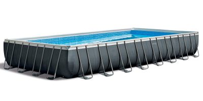 Intex Ultra Frame Pool (XTR Frame) 2019 Review