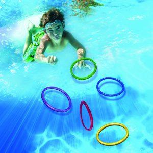 Dive Rings 6-Pack