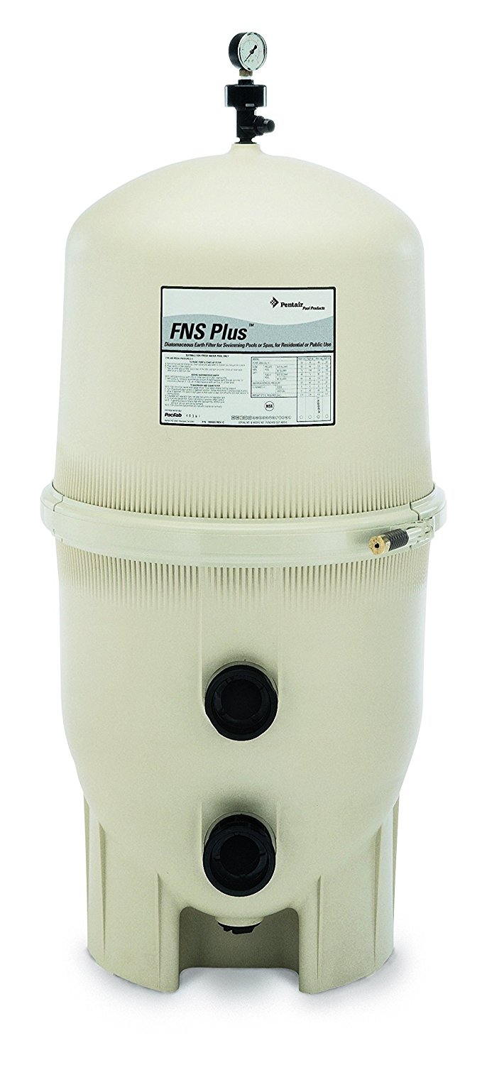 Pentair 180009 FNS Plus
