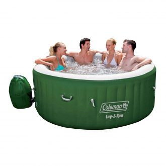 Best Inflatable Hot Tubs 2021 Reviews