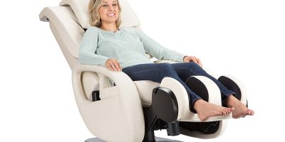 Best Human Touch Massage Chairs Reviews 2019