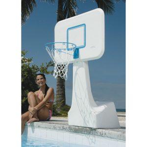 PoolSport Basketball Hoop