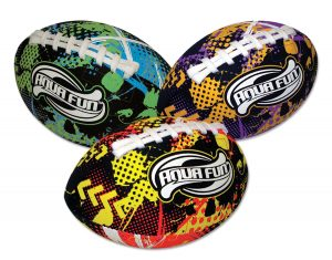 Pool Master Active Extreme Cyclone Football