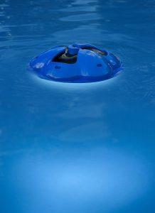 Ocean Blue AquaLight Floating Pool Light