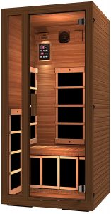 JNH Lifestyle Freedom 1 Person Far Infrared Sauna