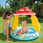 Intex Mushroom Baby Pool