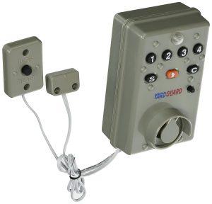 SmartPool YG18 YardGard Programmable Gate/Door/Window Alarm