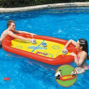 Ginzick Floating Air Hockey