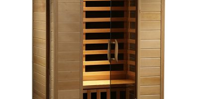 Best Infrared Saunas 2019 Reviews with Buying Guide