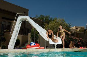 Inter-Fab Wild Ride Turn Slide