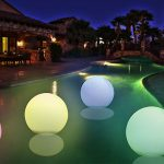 AosKe Floating Ball Light