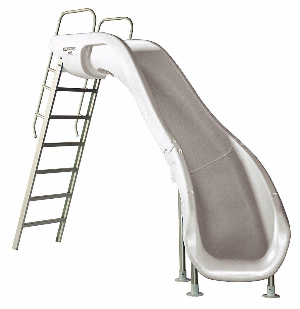 Rogue 2 Pool Slide