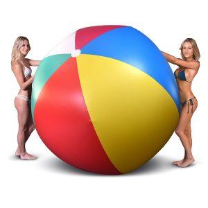 GoFloats Giant Beach Ball