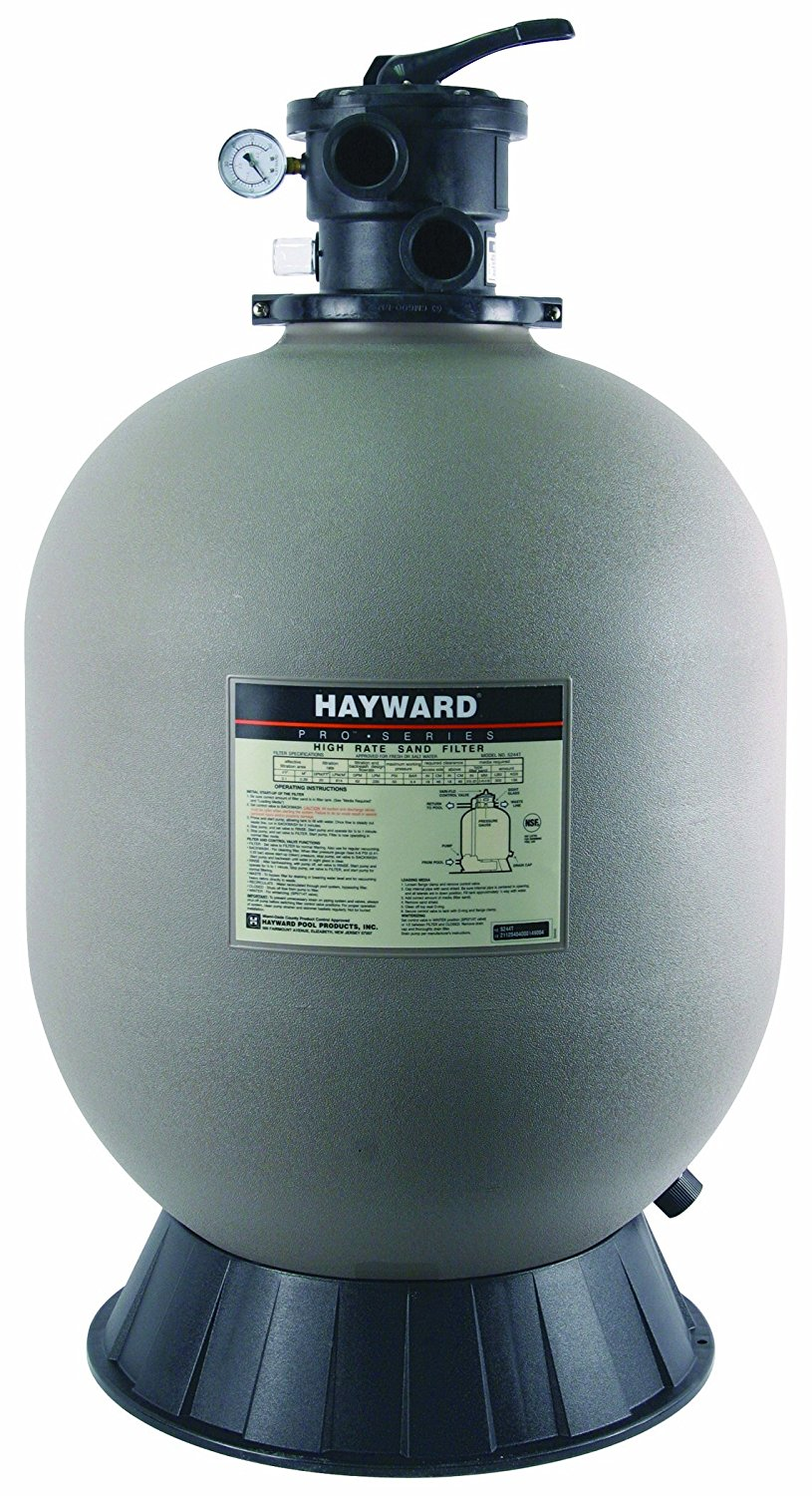 Hayward S244T ProSeries