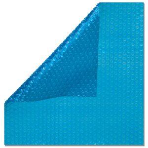 12 Mil Solar Blanket Cover – 16 x 32 ft Rectangle Sheet