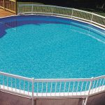 GLI Above Ground Pool Fence