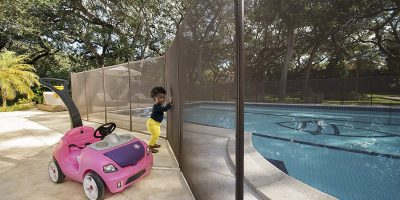 Best Pool Safety Fences and Gates 2020 Reviews with Buying Guide